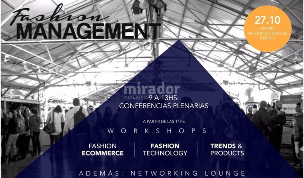 Panel de expertos sobre omnicanalidad en Fashion Management 2017