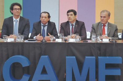 Came pidió un salvataje financiero para empresas